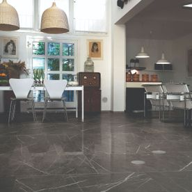 Antique Marble Flooring