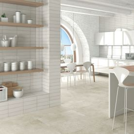 Tortorna Kitchen Tile