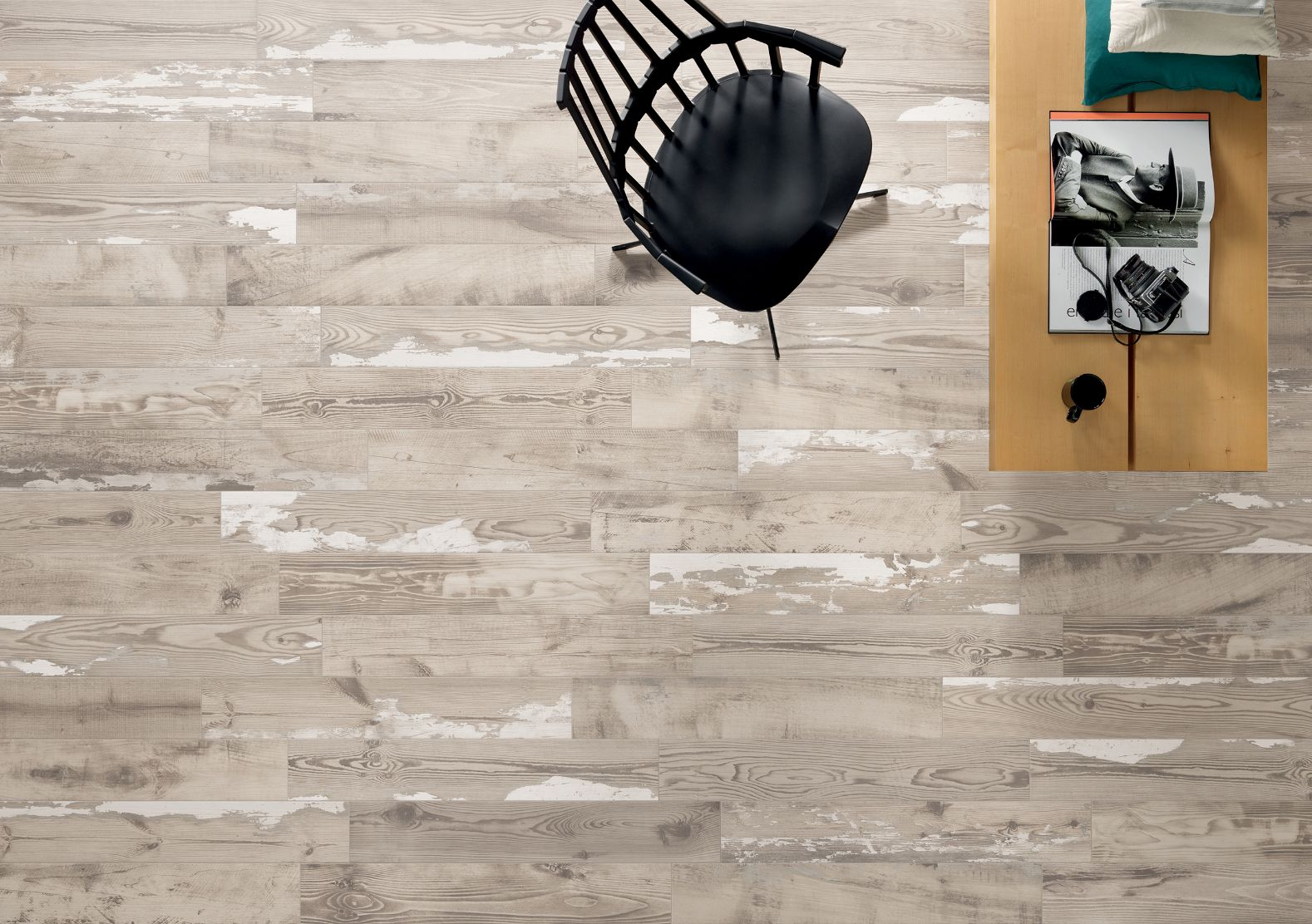 Charm Living Area Tile